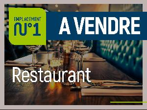 Local emplacement n°1 Restaurant a vendre