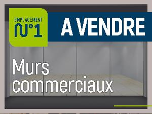 Local emplacement n°1 a vendre