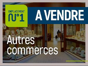 Bijouterie Local emplacement n°1 a vendre