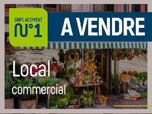 Local professionnel Atelier de confection Bijouterie a vendre