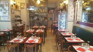 vente pizzeria paris